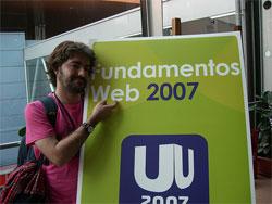 Recap de Fundamentos Web 2007