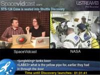 NASA de cambios