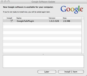 Google no necesita colarse...